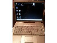 compaq presario laptop for sale