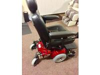 Mobility Scooter Pronto M41 POWERCHAIR cheap!!