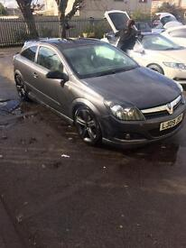 Vauxhall astra 1.6 **CHEAP**