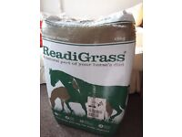 Friendly ReadiGrass 15kg Hay and Bedding for rabbits/guinea pigs/tortoise