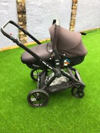 travel system free to good home