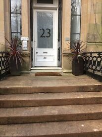 Fantastically refurbed one bed flat including council tax