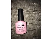 Shellac colours NEW (various colours available) £12 each