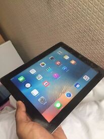 Ipad 3 wifi great condition comes with original charger selling as I m not using it any more