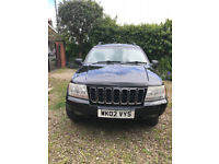4.7 lite engine petrol/gas good condition and only 2 loved owners mot and tax until december 2018
