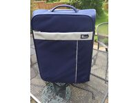 Suitcase trolley bag carry on luggage