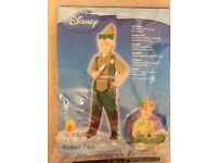 Robin Hood Disney costume