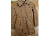 Bundle of 8 Coats/Jackets