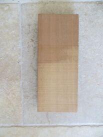 Iroko wood