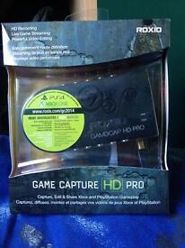 ROXIO HD PRO GAME CAPTURE