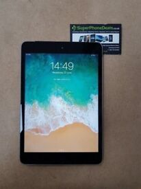 APPLE IPAD MINI 2 32GB UNLOCKED WITH RECIEPT