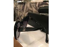 Authentic Chanel Sunglasses- 2 Styles! Never been worn