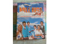 Mile High complete 1st Series dvd set New & Sealed (OOP)