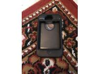iPhone 4/4s Heavy Duty Case