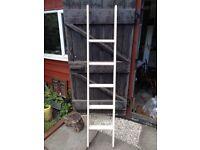 Pine Bunk bed ladder