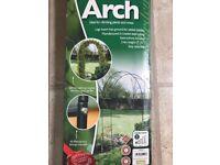 Kingfisher Gardening Garden Arch