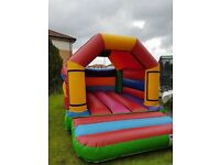 Kevin's Bouncy Castles