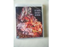 'Journey to the Center of the Earth' Blu-ray : NEW AND SEALED