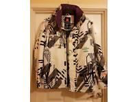 Quicksilver Men's Ski Jacket