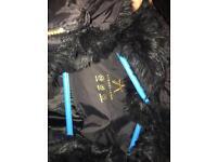 Primark puffer coat