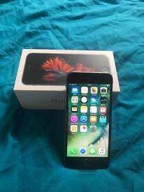 BRAND NEW iPhone 6s 64GB UNLOCKED with Warranty