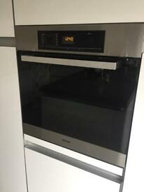 MIELE oven *like new*