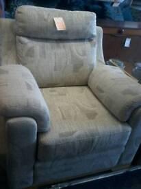 Stunning armchair as new