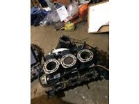 Yamaha Gp1200r engine, fully rebuilt only 3hrs use,