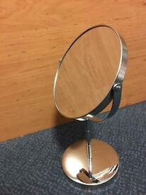 Table mirror (willing to BARGAIN)