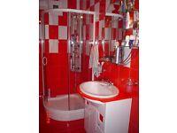 tiler/plasterer/painter decorator