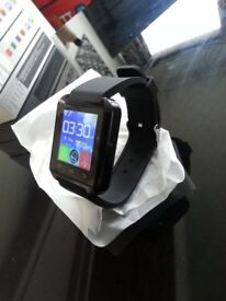 Smart Phone Watch Brand New 100% Top quality Touch Screen + App for samsung and other phones