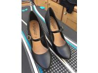 New Look Mary Jane shoes - size 5
