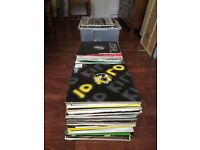 Job Lot - 250+ Vinyl (Breakbeat, Big Beat, Electro, Breaks)