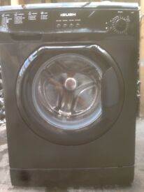 BUSH 8KG 1200 SPIN WASHING MACHINE LOCAL DELIVERY GREAT BARR BIRMINGHAM B44 NEAR JUNCTION 7 M6