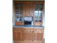 Full range of Kitchen Units and Appliances for sale £350