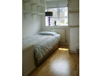 Fully furnished single room in Guildford town centre, all bills included £430 pcm