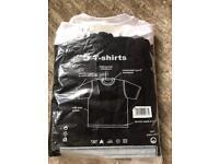 Bnib men's cotton t shirts - XL