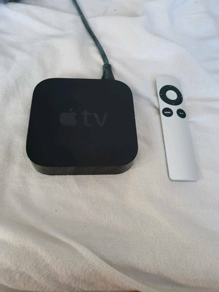 Apple tv | in Carlton, Nottinghamshire | Gumtree