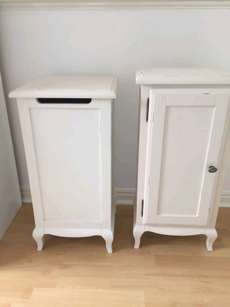 Shabby Chic Bathroom Cabinets | in Winsford, Cheshire | Gumtree