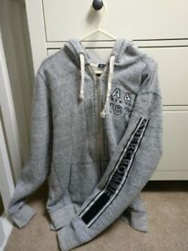 Abercrombie and Fitch hoody size M