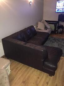Corner Sofa PRICE DROP