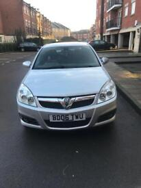FOR SALE VAUXHALL VECTRA 2006