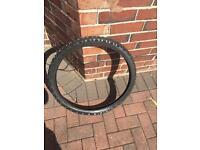 Mountain Bike Tyre (26x2.10)
