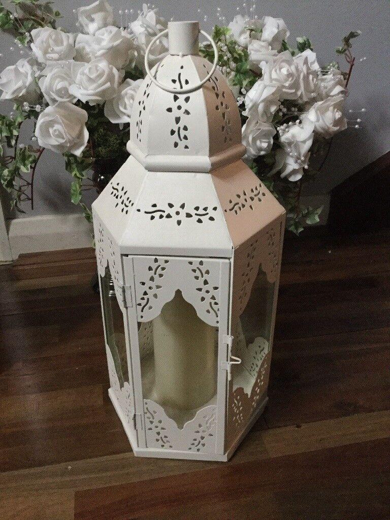 Lanterns - indoor or outdoor