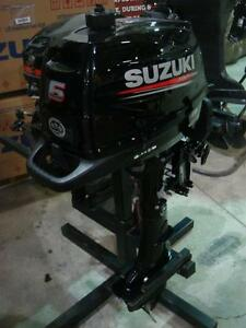 2017 suzuki DF6AS In Stock  Call for Pricing