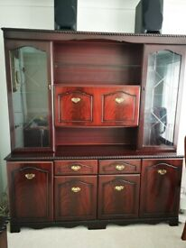 Dresser by Woodbury Bros & Haines