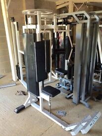 Pec Deck Fly commercial/home gym