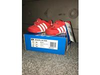 Adidas Dragon L2W red baby