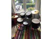 Rocketmusic Drum Kit