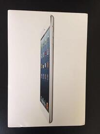 iPad mini 16GB silver Very good condition boxed
